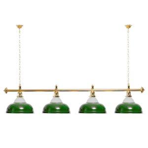 billardlampe 4 schirm